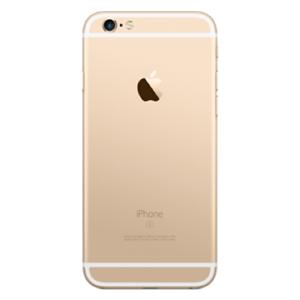 Apple iPhone 6S Goud 64GB
