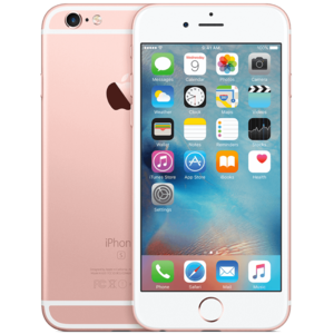 Apple iPhone 6S 16GB Rosegoud No Touch ID