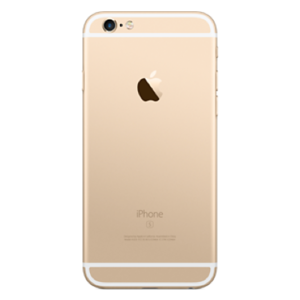 Apple iPhone 6S Goud 64GB (No Touch ID)