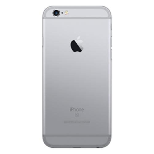 Apple iPhone 6S Zwart 128GB
