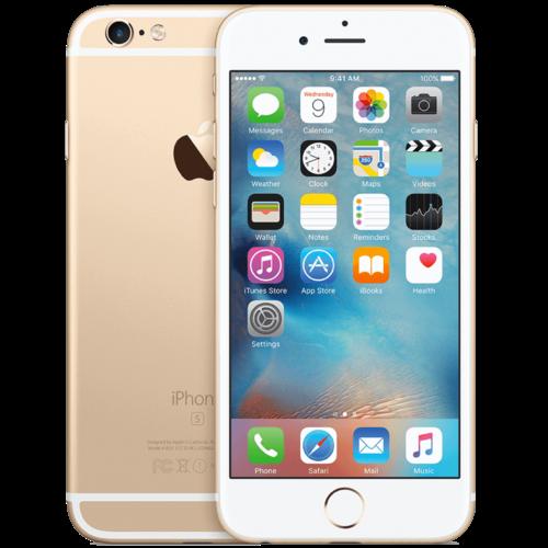 Apple iPhone 6S 16GB Goud C-Grade