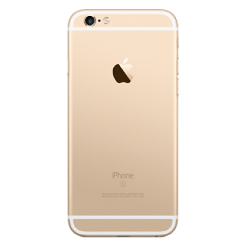 Apple iPhone 6S 64GB Goud C-Grade