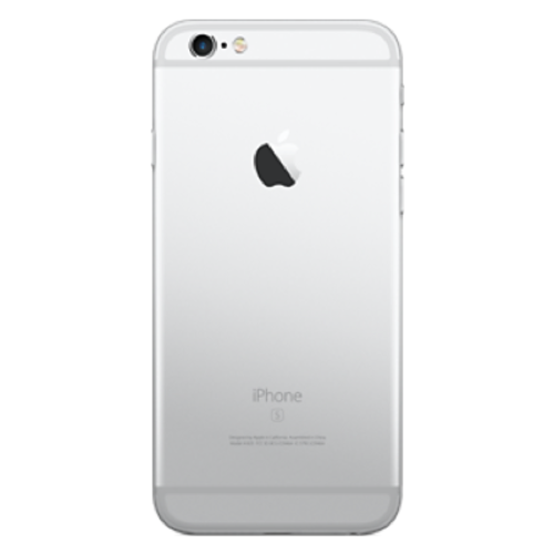 Apple iPhone 6S Wit 64GB C-Grade