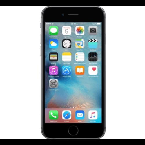 Apple iPhone 6S Zwart 64GB C-Grade