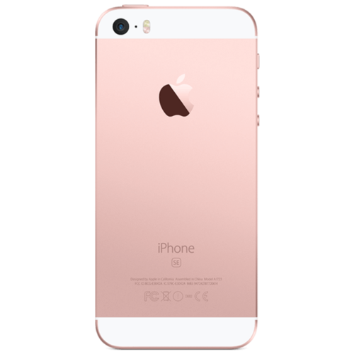 Apple iPhone SE 16GB Rosegoud A-Grade