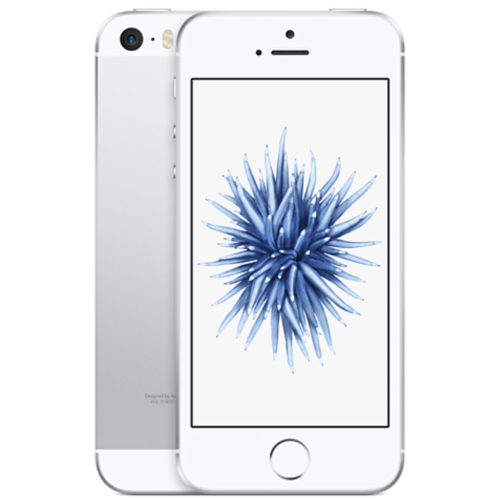 Apple iPhone SE 16GB Wit A-Grade
