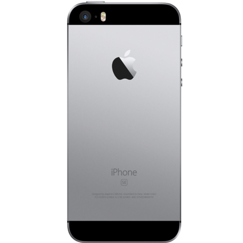 Apple iPhone SE 16GB Zwart
