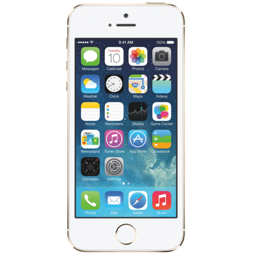 Apple iPhone SE 16GB Goud