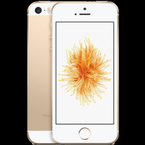 Apple iPhone SE 32GB Goud B-Grade
