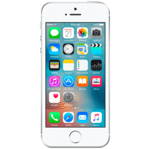 Apple iPhone SE 64GB Wit
