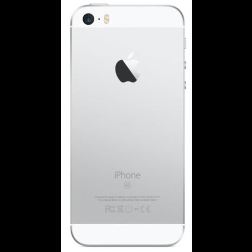 Apple iPhone SE 64GB Wit B-Grade