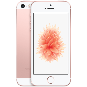 Apple iPhone SE 16GB Rosegoud