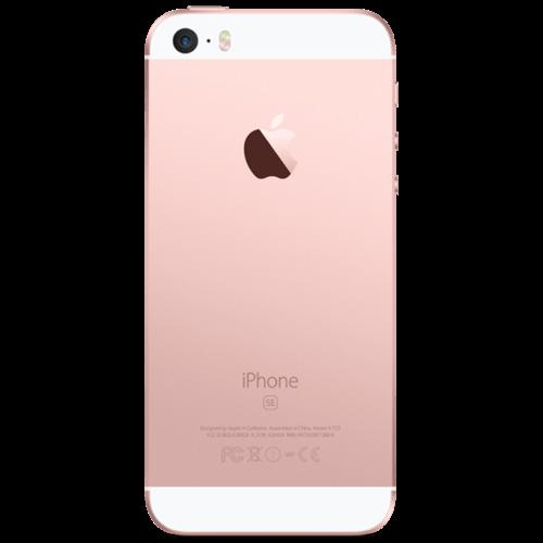 Apple iPhone SE 16GB Rosegoud C-Grade
