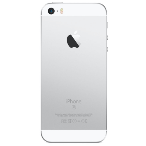 Apple iPhone SE 32GB Wit C-Grade