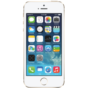 Apple iPhone SE 64GB Goud