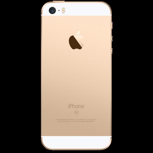 Apple iPhone SE 64GB Goud C-Grade