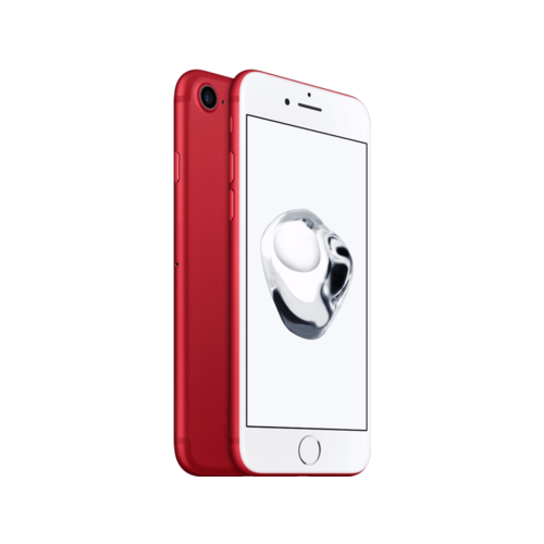 Apple iPhone 7 128GB Red A-Grade