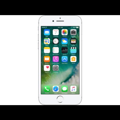 Apple iPhone 7 128GB Silver A-Grade