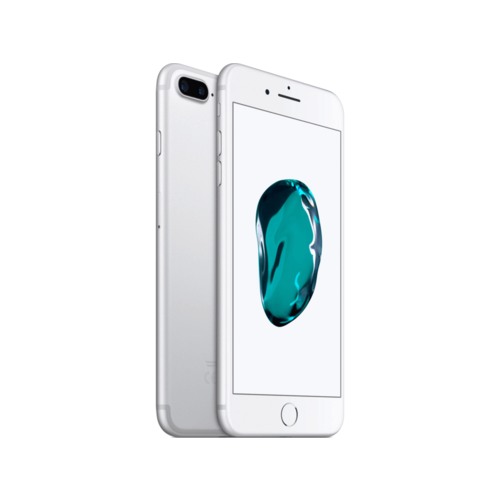 Apple iPhone 7 Plus 128GB Silver A-Grade