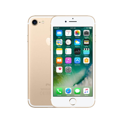 Apple iPhone 7 128GB Gold B-Grade