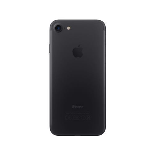 Apple iPhone 7 128GB Black B-Grade
