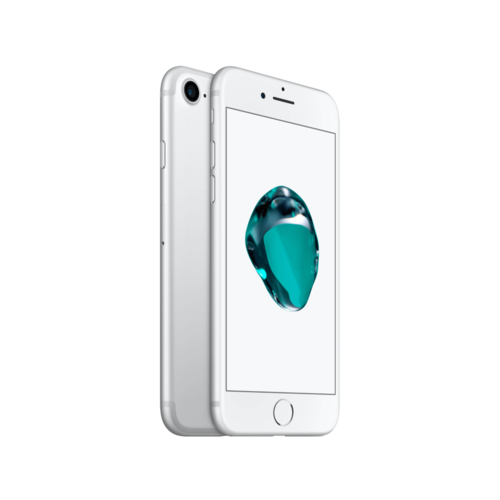 Apple iPhone 7 128GB Silver (No Touch ID)