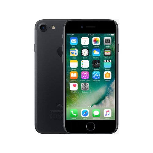 Apple iPhone 7 128GB Black No Touch ID