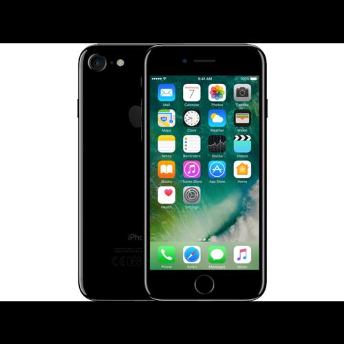 Apple iPhone 7 128GB Jet Black C-Grade