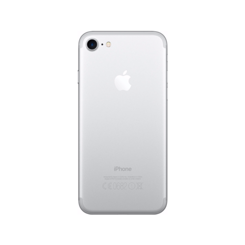 Apple iPhone 7 32GB Silver C-Grade