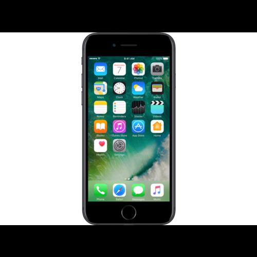 Apple iPhone 7 Plus 32GB Black C-Grade