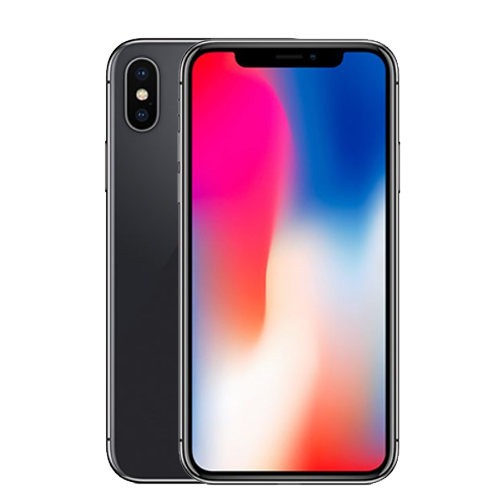 Apple iPhone X 64GB Space Grey A-Grade