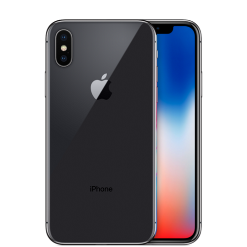 Apple iPhone X 64GB Space Grey (No Face ID)
