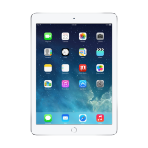 Apple iPad Air Wit 16GB 4G