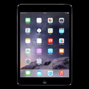 Apple iPad Mini 1 Zwart 16GB Wifi Only