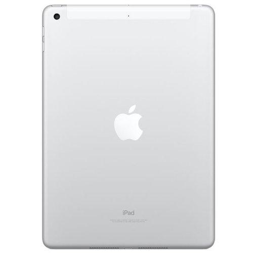 Apple iPad 2017 32GB Wit Wifi + 4G A-Grade