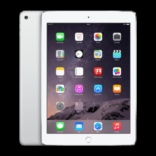 Apple iPad Air 2 Wit 32GB Wifi + 4G A-Grade