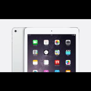 Apple iPad Air 2 Wit 64GB Wifi + 4G