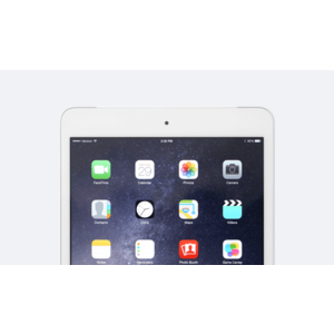 Apple iPad Mini 2 Wit 16GB Wifi + 4G