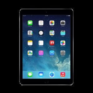Apple iPad Air Zwart 64GB Wifi + 4G
