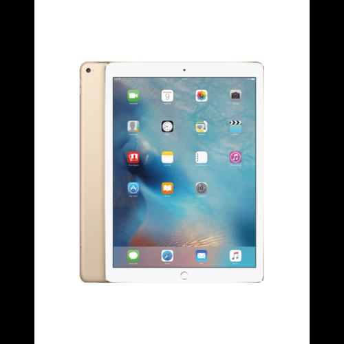 Apple iPad Pro 12.9 Inch (2017-versie) 64GB Gold Wifi only A-Grade