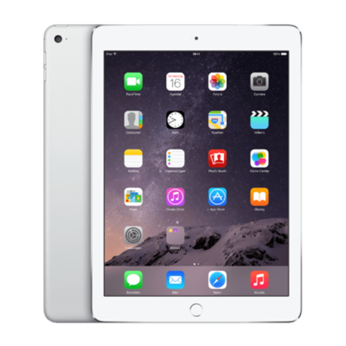 Apple iPad Air 2 Wit 32GB Wifi Only A-Grade