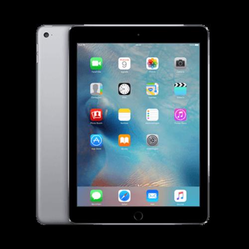Apple iPad Air 2 Zwart 32GB Wifi Only A-Grade