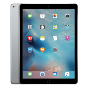 Apple iPad Pro 12.9 Inch (2017-versie) 64GB Space Grey Wifi only