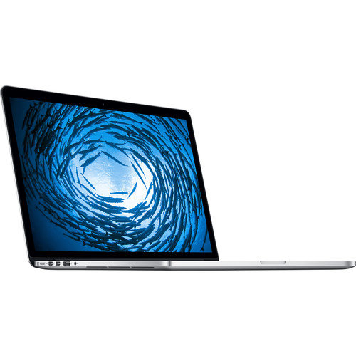 Apple Macbook Pro 15 Inch Retina Core I7 2.5 Ghz 512GB 16GB Ram A-Grade