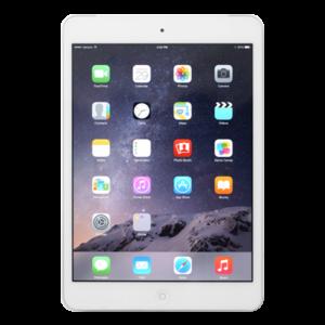 Apple iPad Mini 1 Wit 16GB Wifi Only