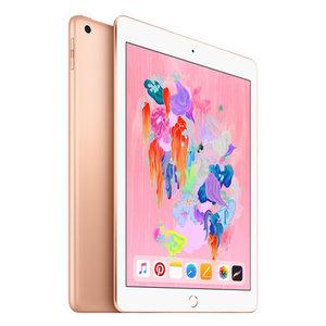 Apple iPad 2018 32GB Gold Wifi + 4G