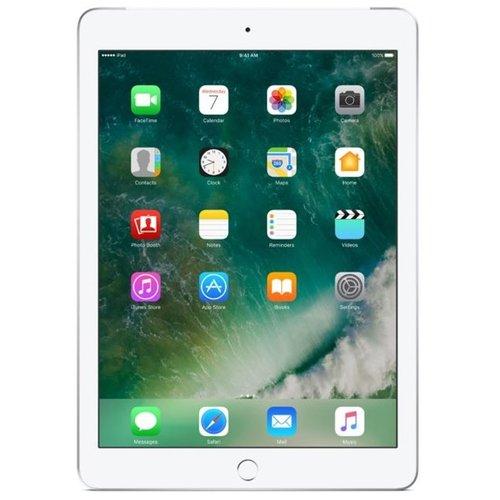Apple iPad 2017 128GB Wit Wifi + 4G B-Grade
