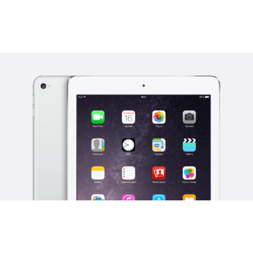 Apple iPad Air 2 Wit 64GB Wifi + 4G B-Grade