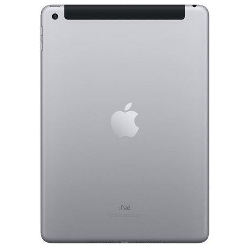 Apple iPad 2017 32GB Zwart Wifi + 4G