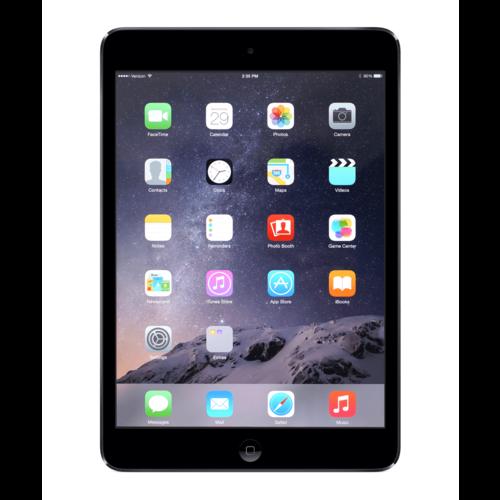 Apple iPad Mini 2 Zwart 32GB Wifi + 4G B-Grade